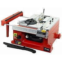 Hyuda Delux Mini Table Saw 200w